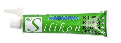 Aquarium  Silicone Transparent 60ml