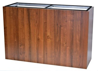 Aquarium cabinet -  (furniture board)