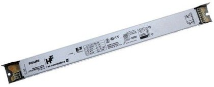 Electronic Ballast PHILIPS HP-P 1x80w