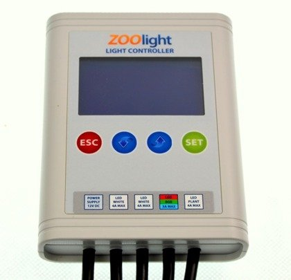 Lighting controller LED Zoolight