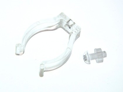 PLASTIC CLIPS FOR LED