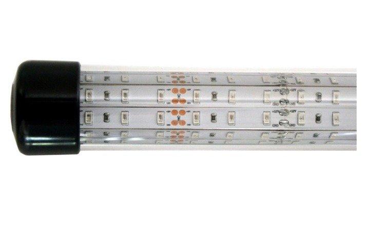 Lampa Led Premium Plant Red Akwarium Roślinne Oświetlenie