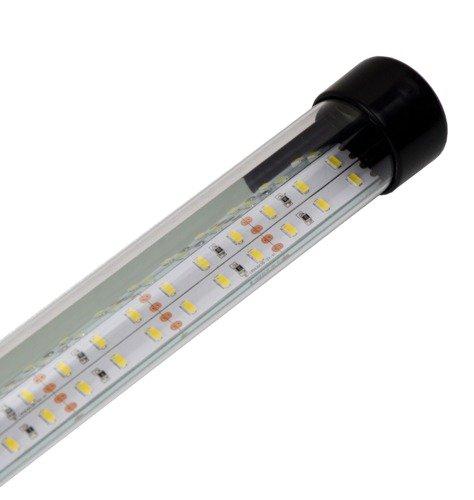 Lampa Led Premium White Oświetlenie Dzienne Oświetlenie